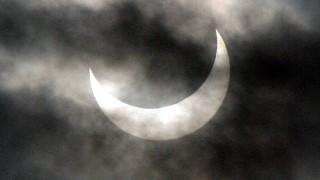 Solarindustrie Sonnenfinsternis