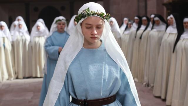 Kinostarts - 'Die Nonne'