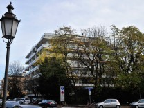 Appartmentblock München Cornelius Gurlitt Nazi-Raubkunst Fund