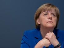 Angela Merkel, CDU