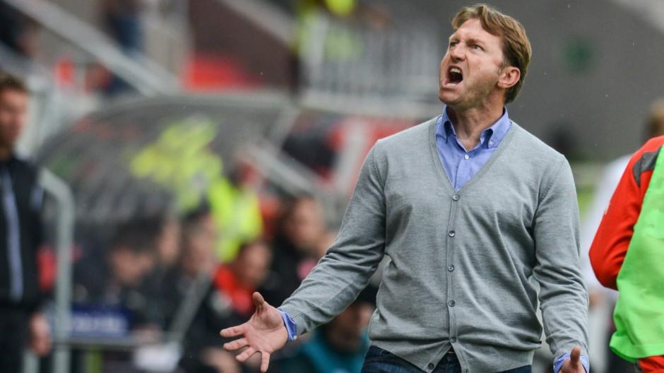 FC Ingolstadt 04 - Fortuna Düsseldorf 1:2