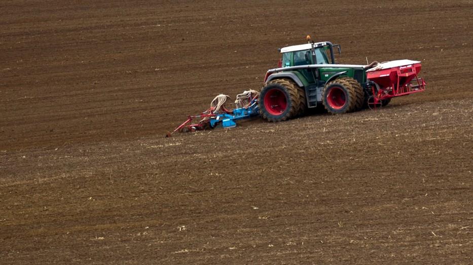 Landwirtschaft in Sachsen