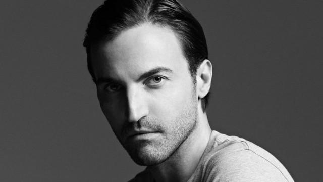 Nicolas Ghesquiere named as Artistic Director of Louis Vuitton