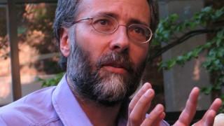 Christoph Bals von Germanwatch