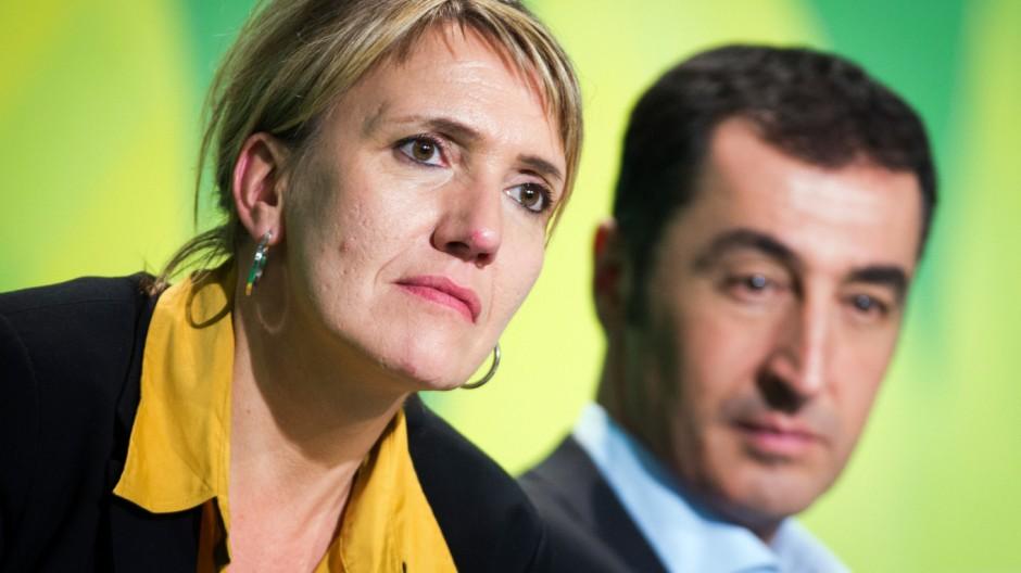 Bundesparteitag Grüne