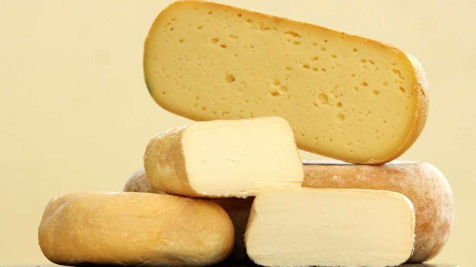 Käse aus Bad Tölz, 2009