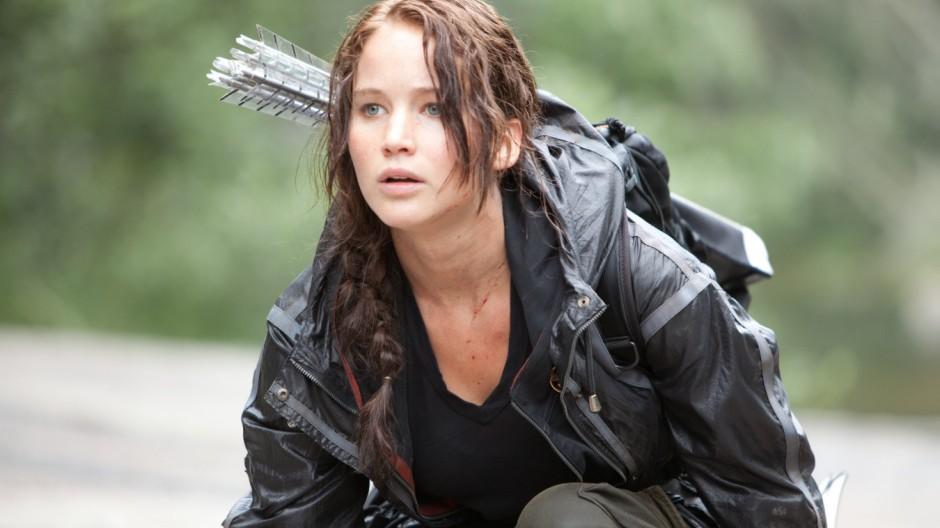 Wird Katniss die Spiele überleben?