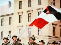 Hitlerputsch 9. November 1923 München