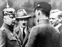 Hitlerputsch 9. November 1923 - Hitlers vergeblicher Griff nach der Macht