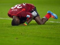 Hannover 96 v Eintracht Braunschweig - Bundesliga