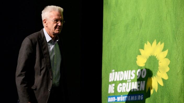 Landesparteitag Bündnis 90 / Die Grünen