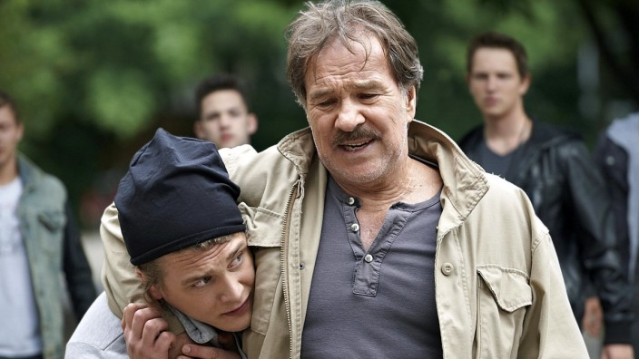 Schimanski: Loverboy; Horst Schimanski
