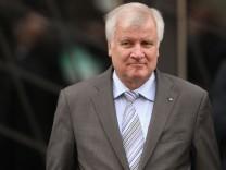 SPD, CDU And CSU Continue Coalition Negotations