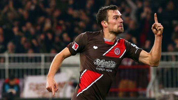 FC St. Pauli v Energie Cottbus - 2. Bundesliga