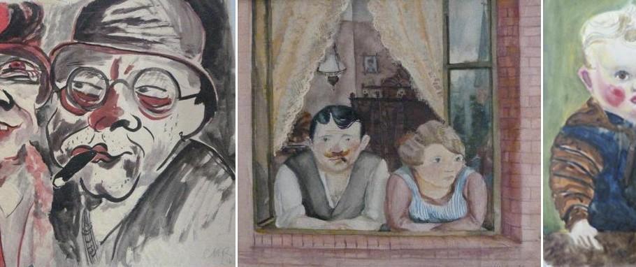 Nazi-Raubkunst Gurlitts Gemälde