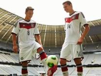 Nationaltrikot WM 2014