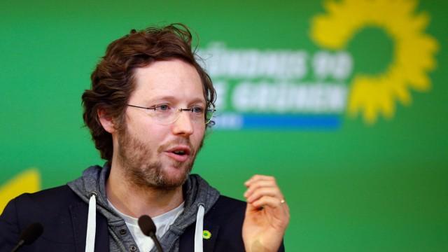Landesmitgliederversammlung Grüne