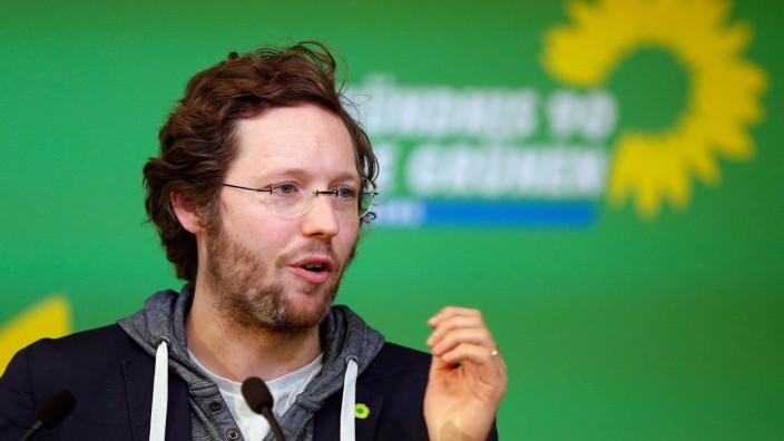 Jan Philipp Albrecht Datenschutz NSA-Affäre
