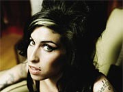 Amy Winehouse Bond Universal Music