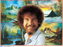 Bob Ross - Joy of Painting