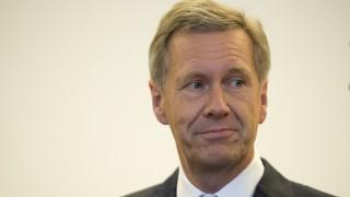 Former German President Christian Wulff Trial Begins