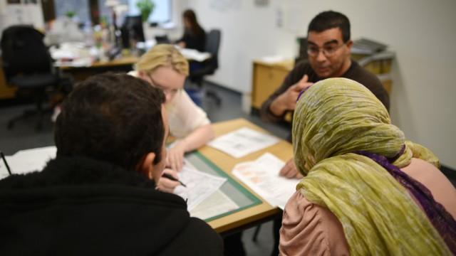 Asylverfahren Berlin