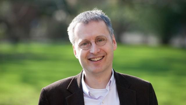 Professor Mayer-Schönberger