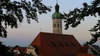Dachau Kirchenaustritte