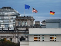 U.S. Embassy At Focus Of NSA Germany Spy Scandal