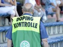 Dopingkontrolleur