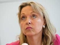 Bayerns Justizministerin Beate Merk