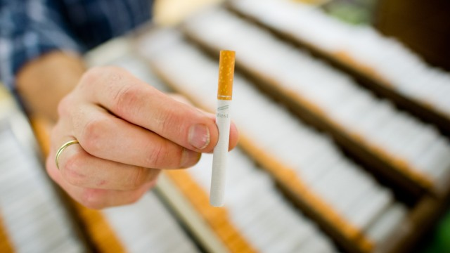 Reemtsma Cigarettenfabrik