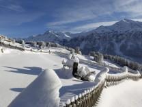 Wetter - Schweiz - Ski und Rodel gut in Lenzerheide