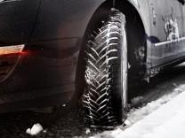 Winterreifen, Kfz-Versicherung, Auto