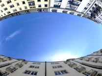Die Immobilienpreise in München steigen weiter. Der Umsatz von Immobilienverkäufen steigt auf ein Rekordhoch.