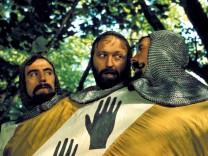Die Ritter der Kokosnuss Monty Python