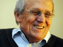Dieter Hildebrandt, 2012
