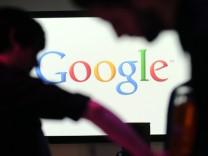 Google in Berlin