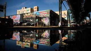 New York Graffiti Mecca Erased By Developer