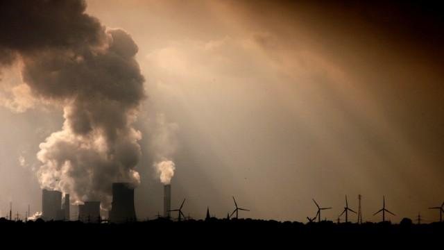 Umweltbericht NRW