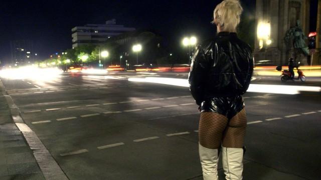 Prostitution in Berlin