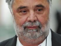 Siemens-Gesamtbetriebsratsvorsitzender Lothar Adler
