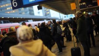 Bergschaden behindert Zugverkehr im Ruhrgebiet