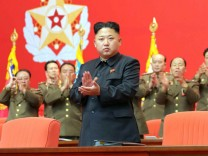 North Korea convenes first military security meeting in 20 years