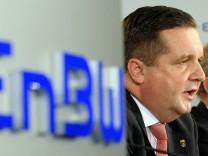 Gutachten zum Kaufpreis für EnBW-Aktien