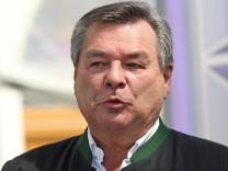 Bei Jauch: Telefonjoker Waldemar Hartmann irrt