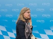 CSU - Beate Merk