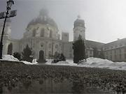 Kloster Ettal, Reuters