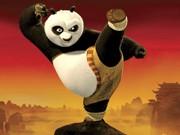 Kung Fu Panda, dpa
