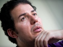 Hamed Abdel-Samad Kairo Publizist entführt